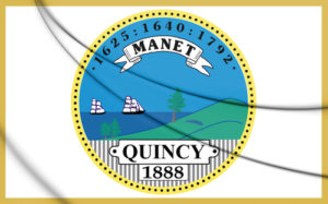 quincy, ma